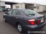 Used 2001 Toyota Premio for Sale in Japan #13528 thumbnail