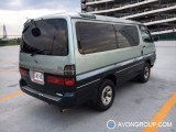 Used 1998 Toyota Hiace Wagon for Sale in Japan #13537 thumbnail