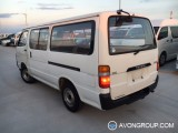 Used 1993 Toyota Hiace for Sale in Japan #13548 thumbnail