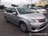 Used 2013 Toyota COROLLA AXCIO for Sale in Japan #13559 thumbnail