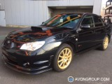 Used 2006 Subaru IMPREZA WRX for Sale in Japan #13561 thumbnail