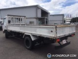 Used 1995 Mitsubishi CANTER LONG WIDE for Sale in Japan #13564 thumbnail
