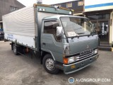 Used 1991 Mitsubishi Canter for Sale in Japan #13569 thumbnail
