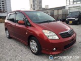 Used 2002 Toyota Spacio for Sale in Japan #13577 thumbnail