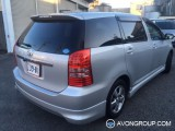 Used 2004 Toyota WISH for Sale in Japan #13590 thumbnail