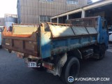 Used 1991 Mitsubishi CANTER DUMP TRUCK for Sale in Japan #13593 thumbnail