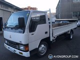 Used 1990 Mitsubishi CANTER TRUCK for Sale in Japan #13596 thumbnail