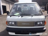 Used 1991 Toyota TOWNACE TRUCK for Sale in Japan #13599 thumbnail