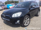 Used 2009 Toyota RAV 4 for Sale in Japan #13600 thumbnail