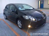 Used 2009 Toyota AURIS for Sale in Japan #13605 thumbnail