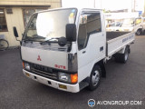 Used 1992 Mitsubishi Canter for Sale in Japan #13617 thumbnail
