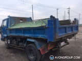Used 1994 Mitsubishi FUSO DUMP for Sale in Japan #13619 thumbnail
