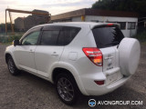 Used 2009 Toyota RAV 4 for Sale in Japan #13620 thumbnail