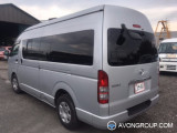 Used 2008 Toyota HIACE for Sale in Japan #13621 thumbnail
