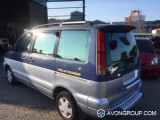 Used 1999 Toyota LITEACE NOAH for Sale in Japan #13627 thumbnail