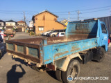 Used 1988 Isuzu ISUZU ELF DUMP TRUCK for Sale in Japan #13628 thumbnail