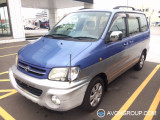 Used 1999 Toyota Townace Noah for Sale in Japan #13637 thumbnail