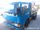 Used 1993 Mitsubishi Canter for Sale in Japan #13639 thumbnail