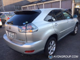 Used 2004 Toyota Harrier for Sale in Japan #13640 thumbnail
