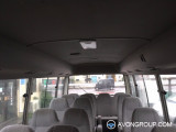 Used 2003 Toyota COASTER for Sale in Japan #13649 thumbnail