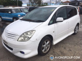 Used 2002 Toyota SPACIO for Sale in Japan #13654 thumbnail