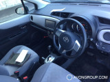 Used 2011 Toyota VITZ for Sale in Japan #13655 thumbnail