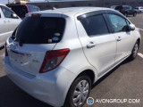 Used 2011 Toyota VITZ for Sale in Japan #13658 thumbnail