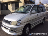 Used 2000 Toyota LITEACE NOAH for Sale in Japan #13660 thumbnail