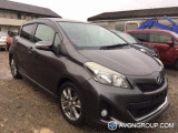 Used 2011 Toyota VITZ RS for Sale in Japan #13665 thumbnail