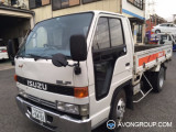 Used 1991 Isuzu ELF TRUCK for Sale in Japan #13672 thumbnail