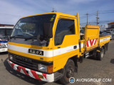 Used 1992 Mitsubishi CANTER TRUCK for Sale in Japan #13674 thumbnail