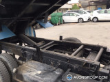 Used 1993 Mitsubishi CANTER DUMP for Sale in Japan #13684 thumbnail