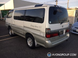 Used 1999 Toyota Hiace Wagon for Sale in Japan #13687 thumbnail