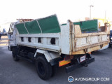 Used 1991 Isuzu Juston for Sale in Japan #13692 thumbnail
