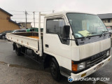 Used 1993 Mitsubishi CANTER TRUCK for Sale in Japan #13710 thumbnail