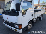 Used 1989 Mitsubishi CANTER for Sale in Japan #13717 thumbnail