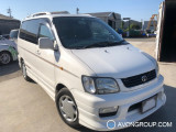 Used 2000 Toyota LITEACE NOAH for Sale in Japan #13722 thumbnail