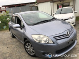 Used 2010 Toyota AURIS for Sale in Japan #13724 thumbnail