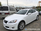 Used 2010 Lexus LEXUS for Sale in Japan #13725 thumbnail
