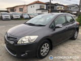 Used 2010 Toyota AURIS for Sale in Japan #13727 thumbnail
