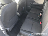 Used 2010 Toyota WISH for Sale in Japan #13733 thumbnail