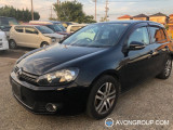 Used 2010 Volkswagen GOLF for Sale in Japan #13734 thumbnail