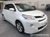 Used 2010 Toyota NCP110 for Sale in Japan #13735 thumbnail