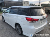 Used 2010 Toyota WISH for Sale in Japan #13737 thumbnail