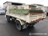 Used 1990 Isuzu ELF DUMP TRUCK for Sale in Japan #13747 thumbnail
