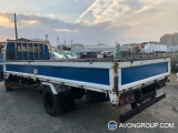 Used 1989 Mitsubishi CANTER TRUCK for Sale in Japan #13755 thumbnail