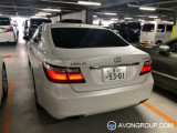 Used 2008 Toyota Lexus for Sale in Japan #13768 thumbnail