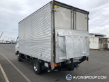 Used 1990 Mitsubishi CANTER BOX BODY for Sale in Japan #13841 thumbnail
