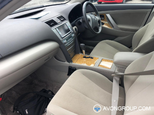 Used 2006 Toyota CAMRY for Sale in Botswana #13936