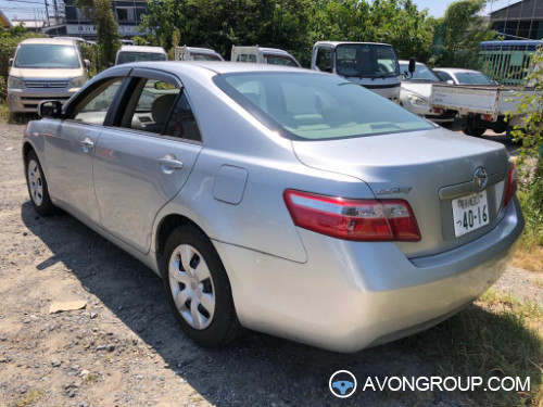 Used 2006 Toyota CAMRY for Sale in Botswana #14067